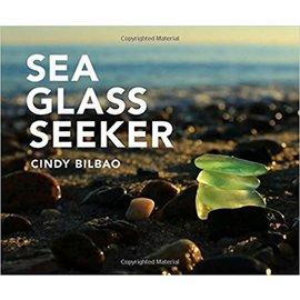 W W Norton & Company Sea Glass Seeker Book