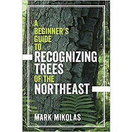 W W Norton & Company Reconginizing Trees of the Northest East
