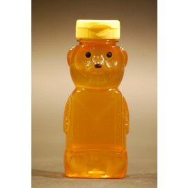 Bee Tree Farm Honey Bear 12 oz