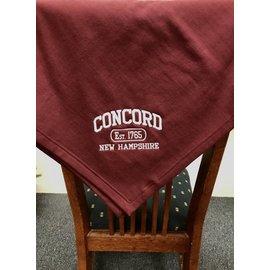 JC Image Concord Stadium Blanket