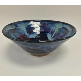 Rainmaker Pottery Ceramic Bowl