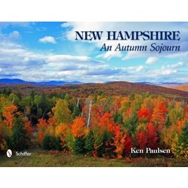 Schiffer Publishing New Hampshire: An Autumn Sojourn Book