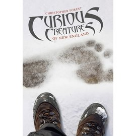 Schiffer Publishing Curious Creatures of New England
