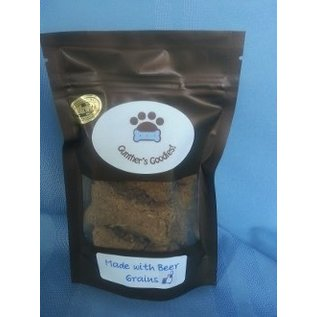 Gunther's Goodies Gunther's Goodies Dog Treats - Minis
