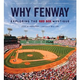 IPG - Independent Publishers Group Why Fenway Book
