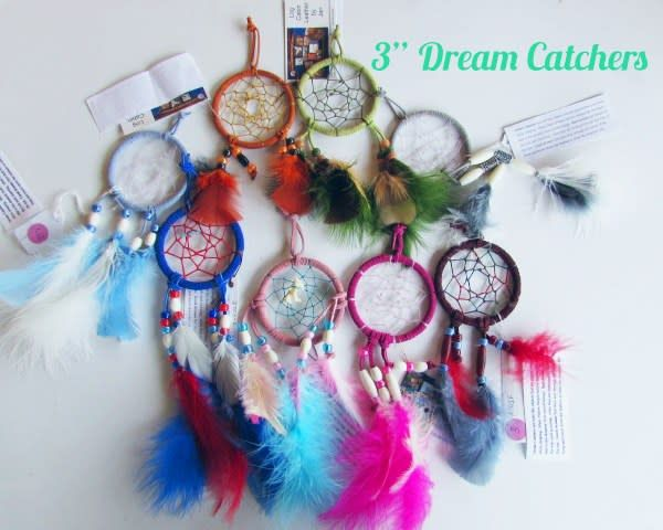 Dream Catcher Purpose Delectable Log Cabin Leather By Jan Dream Catcher Marketplace New England Inc