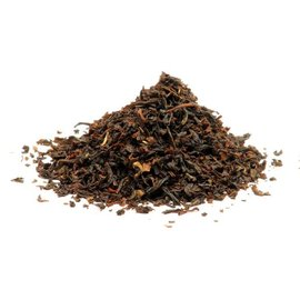White Heron Tea Organic Earl Grey Black Tea - Loose