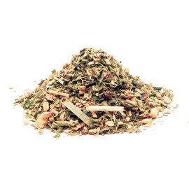 White Heron Tea Organic Ginger Mint Tea - Loose