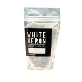 White Heron Tea Organic Blueberry Tea - Bags