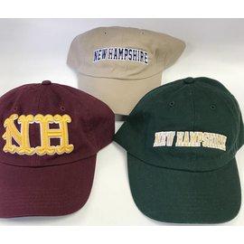 Granite State Apparel New Hampshire Baseball Cap / Hat