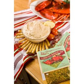 Halladay's Barn Lobster Bisque Dip & Cooking Blend