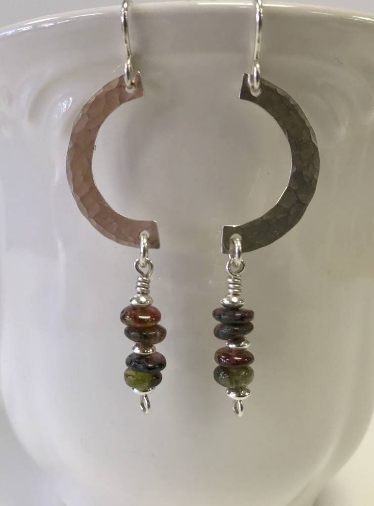product earrings margoni studio aaron tourmaline faber peridot