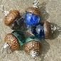 Terra Basics Acorn Pendants