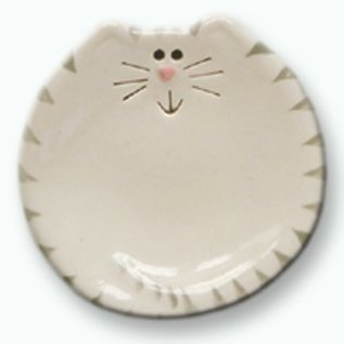 August Ceramics Ceramic Mini Dish