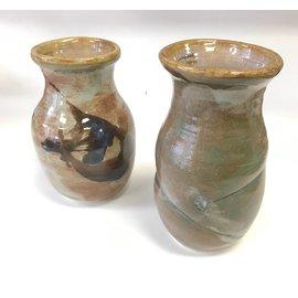 Lorraine Bauman Pottery Vase