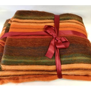 Nodrog Farms Alpaca Queen Size Blanket
