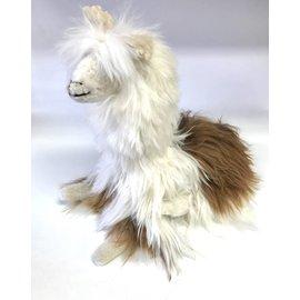 Nodrog Farms Suri Stuffed Alpaca