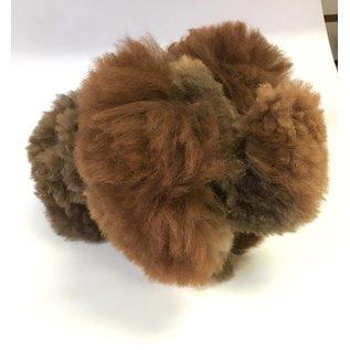 Nodrog Farms Alpaca Fur Stuffed Animals