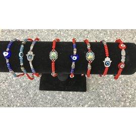 Adriana Jayusia Reyes Energy Bracelet