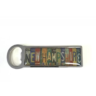 Eastern Illustrating New Hampshire Bottle Opener