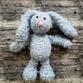 White Mountain Yarnery Floppy Bunny