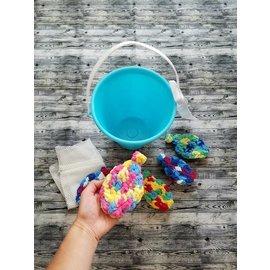 White Mountain Yarnery Reusable Water Balloon Set