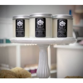 Heleka Companies LLC Soy  Candle with Wood Wick - 12 oz