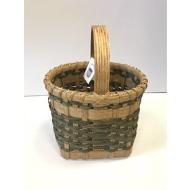 Jan Hoadley Friendship Twill Woven Basket