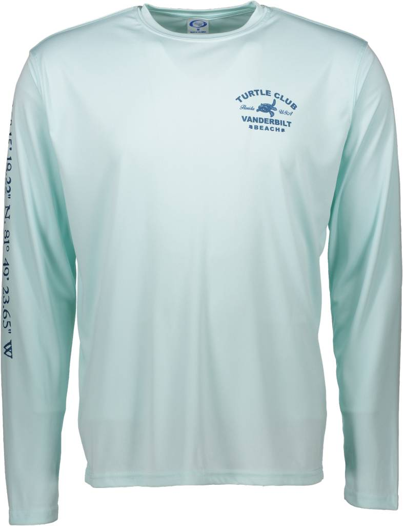 Long Sleeve Sun Shirt