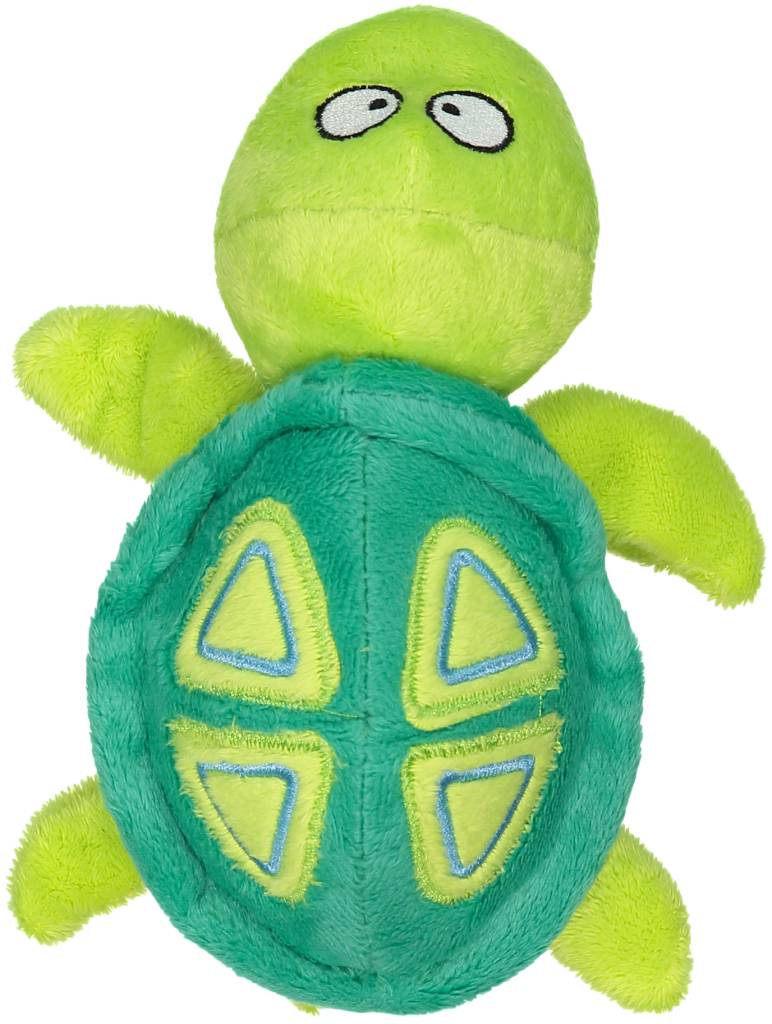 Plush Beanbag Turtle