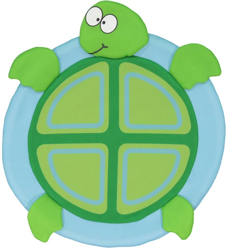 Turtle Water Frisbee