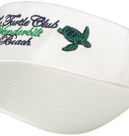 Turtle Club Legacy Visor
