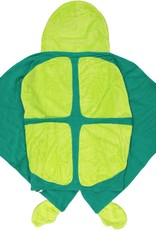 Hooded Turtle Towel
