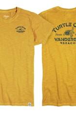 Turtle Club Vintage Legacy T Shirt