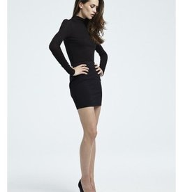 Ladies' Turtle Neck Dress