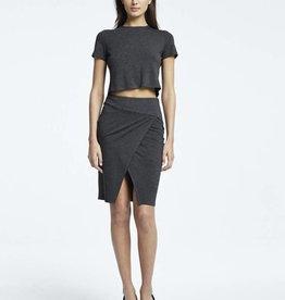 Ladies' Plain Wrap Skirt