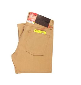 Naked & Famous Mens Weird Guy Selvedge Chino