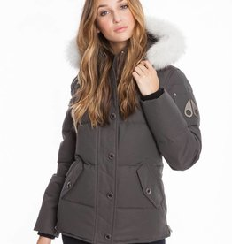 Moose Knuckles Womens 3/4 Jacket