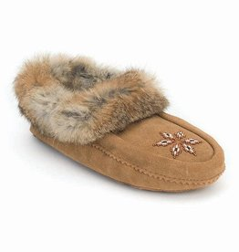 Womens Kanada Moccasin