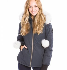 Moose Knuckles Womens Beaver Jacket