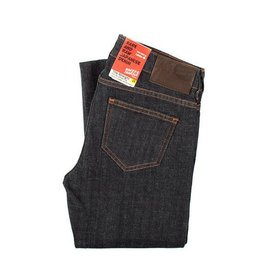 Naked & Famous Ladies' Straight Stretch Selvedge