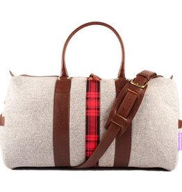 Monte & Coe Duffel Bag