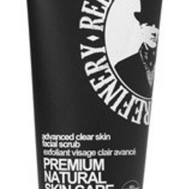 Rebels Refinery Advanced Clear Skin Facial Scrub