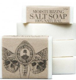 Rebels Refinery Moisturizing Salt Soap