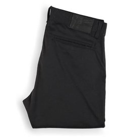 Naked & Famous Mens Slim Chino Stretch Twill