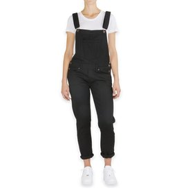 Naked & Famous Ladies Power Stretch Overalls
