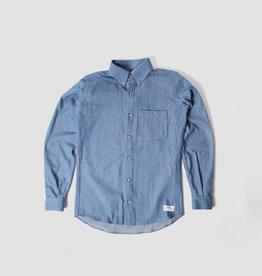 Unisex Classic Dress Shirt