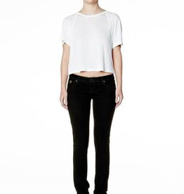 Ladies High Rise Skinny Denim