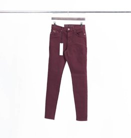 Contemporary Rise Skinny