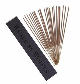 Raised by Wolves Incense